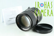 Hasselblad Carl Zeiss Sonnar T 150mm F/2.8 Fe Lens 27166 E5