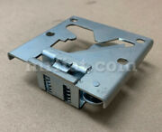 For Porsche 356 Pre A At1 Lock Engine Lid Lower Part New