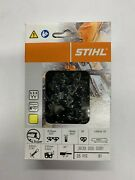 26rs 81 Stihl New Chainsaw Chain Saw 20 In. .325 .63 81 20 Inch 3639 005 0081