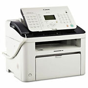 New Canon Faxphone L100 Multifunction Laser Fax Machine 19 Ppm 30 Speed Dials