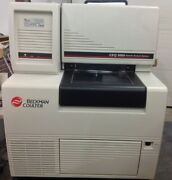 Beckman Coulter 608450 Ceq 8000 Genetic Analyzer System Dna Sequencer