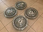 Crown Victoria 16 Inch Hubcap Very Nice Clean Condition No Dirt