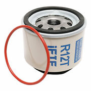For Racor Diesel Fuel Filter/water Separator-replace Filter Only. R12t Marine Md