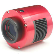 New Zwo Asi294mc Pro Color Frozen Astronomical Camera 4/3 Inch Usb3.0 With Hub
