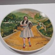 1854 Knowles Plate N05444a 1977 Dorothy Collectible