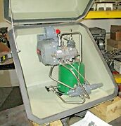 Fisher Valve Actuator Type 480 Size 40 With Fisher 377 And Fisher Dvc6010