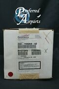 New Goodrich Right-hand Wing Boot P/n 25s-7d5059-02 Citation 500 Factory Sealed