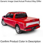 Undercover Uc2168l-pq Elite Lx Truck Bed Cover - Race Red New