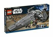 Lego Star Wars Darth Maul Of The Sith Infiltration Aerator 7961 5055380079967