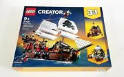 Lego Creator Pirate Ship 3 In 1 - [31109] - New/sealed