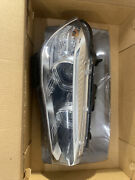 Bmw X5 Oem Front Right Side Headlight Assembly.