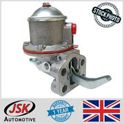 Fuel Lift Pump To Suit Massey Ferguson With Perkins A6.354 And 1006.6 Engines