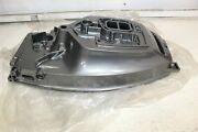 Oem Tohatsu Nissan Gray Lower Motor Cover Part 350s671005