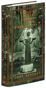 John Berendt / Midnight In The Garden Of Good And Evil A Savannah Story Signed