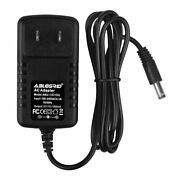 Ac Adapter For Sadelco 1500 2000 3000 5000 800cli Display Max Meter Power Supply