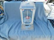 Vintage Dean Penny Arcade 1 Cent Gumball/candy Machine