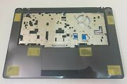 New Genuine Dell 5490 E5490 Upper Case Palmrest Touchpad With Sc Port A174s7 A