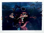 Rebecca Horn Zenith Of The Ocean From Doctorand039s Of The World Portfolio Chromege