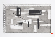 Allen Parker, Lowest House, Etching With Aquatint, Signed And Numbered In Pencil