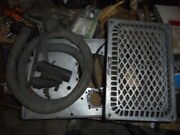 Old Car Parts Bovey Heater Type A 79780 Buick Cadillac Lasalle Antique Vintage
