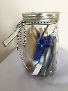 Anthropologie Celebration Mason Jar New Yearand039s Eve Party Accessories By Acme