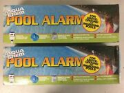 Aqua Chem Pool Alarm For Above Ground And Below Ground Pools