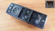 Push-button For Mercedes G X166 Switch Control Glass Mirrors Electr.