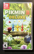 Pikmin 3 [ Deluxe ] Nintendo Switch New