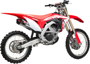 Yoshimura Rs-9t Signature Dual Full Exhaust System For Honda Crf250rx 2019