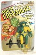The Web 1984 Archie Comics Mighty Crusaders Super Hero Action Figure Remco