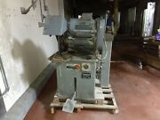 Promacut Cold Saw 22 Blade