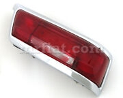 Mercedes W111 220 S 220 Se Usa Tail Light Complete Right Oem New