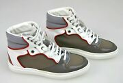 Balenciaga Woman Sneaker Shoes Casual Free Time Leather Code 326345 W0rd83274