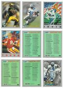 1993 Fleer Football Trading Cards / You Pick / Choose From List S 251 - 500