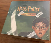 Harry Potter Trading Card Game Tcg Chamber Of Secrets Booster Box Sealed