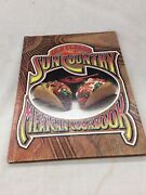 Vintage Old Elpaso Sun Country Mexican Cookbook 1978 Pictures Authentic Recipes