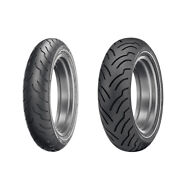 Am. E Nws Mt90b16 Front Mt90b16 Rear Tire Set Harley Heritage Softail 86-03 06