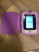 Innotab 2s Hand-held Vtech Learning Game System Wifi With 1 Game Touch Screen
