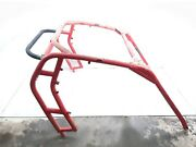 17 Can Am Maverick 1000r Xmr Roof Roll Cage Support Rops Frame