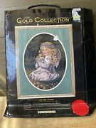 New Dimensions Gold Collection Counted Cross Stitch Kit 3825 In His Care B2e