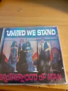 Brotherhood Of Man United We Stand The Decca Recordings Where Are You Going To