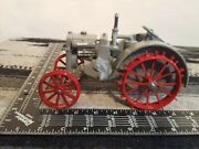Case Cross Motor 1/16 Diecast Farm Tractor Replica Collectible By Scale Models