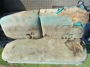 1951 1952 1953 Buick And Olds 2dr Front Seat