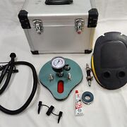 Marine Market Immersion Suit Testing Kit. Made In Singapore