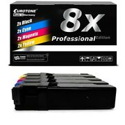 8x Pro Cartridge For Dell 1320-cn 1320-c