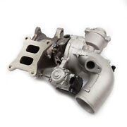 Turbo Charger Turbocharger Fit For Audi A4 Quattro A5 A6 Avant A7 1.8t Cje Cyga