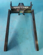 Steris P146655-648 Amsco Orthovision Orthopedic And Fracture Table