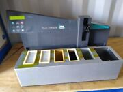 Iul Poly Stainer Slide Autostainer Automatic Staining Lab 2008