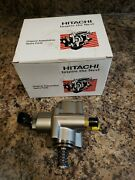 Hitachi Hpp0006 High Pressure Fuel Pump - Direct Injection Gas Ignition