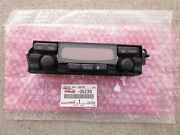 98 99 Toyota 4runner Limited A/c Heater Climate Control Display Face Plate New